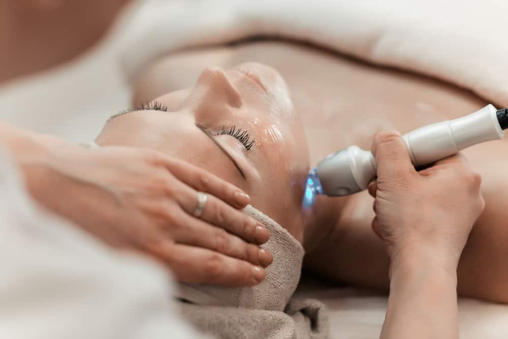 Laser Treatment Women